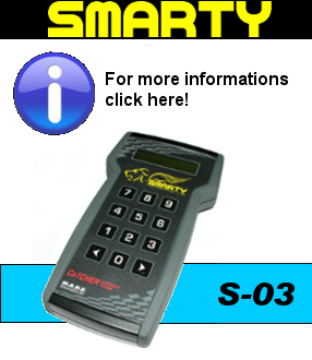 Smarty S-03