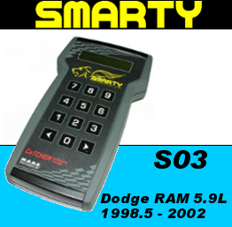 Click to enter Smarty S-03 download page